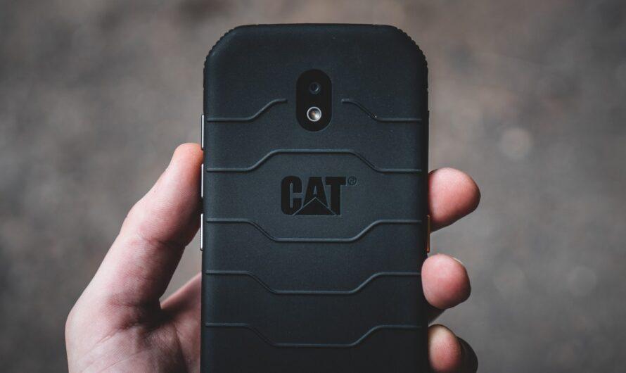 Odolné telefony pro náročné zákazníky a pracanty