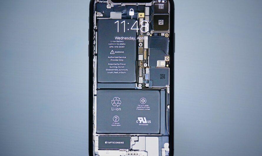 Výdrž baterie u telefonu můžete snadno prodloužit